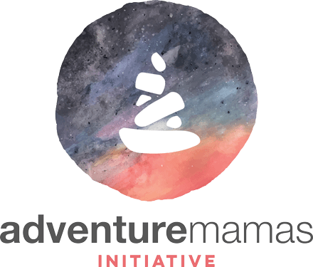Adventure Mamas Initiative Logo